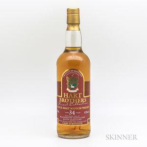 Miltonduff 34 Years Old 1966, 1 750ml bottle