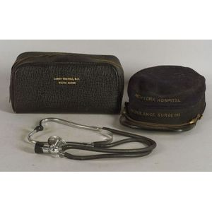 (Medical Equipment, Dr. Janet Travell)