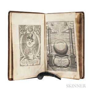 Bacon, Francis (1561-1626) Sylva Sylvarum: or, A Naturall Historie in Ten Centuries.