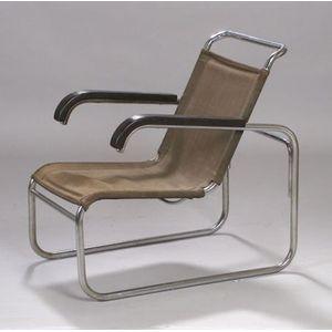 Bauhaus  Marcel Breuer