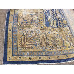 West Anatolian Carpet