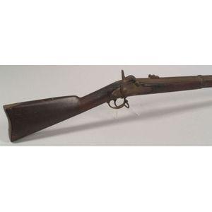 Civil War Musket