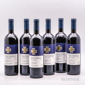 Fontodi Flaccianello 2006, 6 bottles