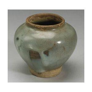 Chun Ware Jar