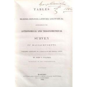 Palfrey, John Gorham (1796-1881)
