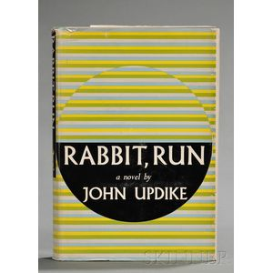 Updike, John (1932-2009), Signed Copy