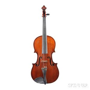 American Violin, Gibson, Kalamazoo, Michigan, Model 1-27-642