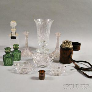 Eleven Decorative Items