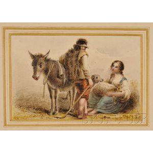 Scrapbook (1828)