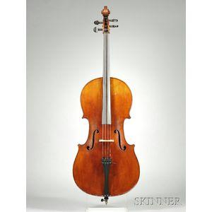 German Violoncello
