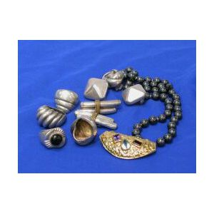 Ten Jewelry Items
