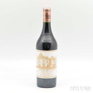 Chateau Haut Brion 2001, 1 bottle