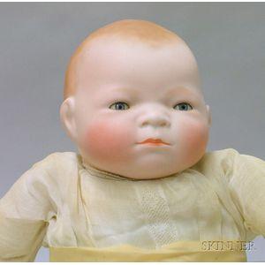 Grace Storey Putnam Bye-Lo Baby Doll