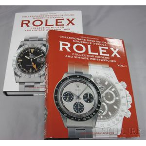 Rolex: Collecting Modern and Vintage Wristwatches