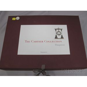 The Cartier Collection: Timepieces