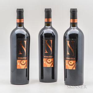 Bodega Numanthia Numanthia 2005, 3 bottles