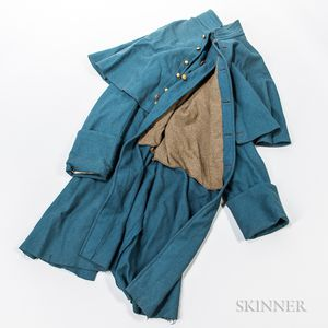 Reproduction Civil War Enlisted Overcoat