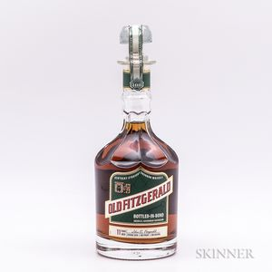 Old Fitzgerald 11 Years Old 2006, 1 750ml bottle