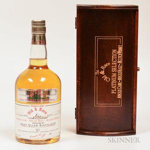 Port Ellen 30 Years Old 1978, 1 70cl bottle (owc)