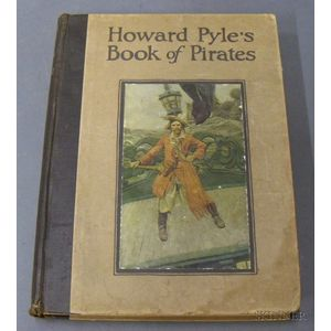 (Pyle, Howard, Illustrator), Howard Pyle