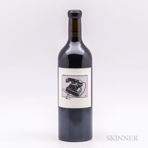 Sine Qua Non The Line Grenache 2008, 1 bottle