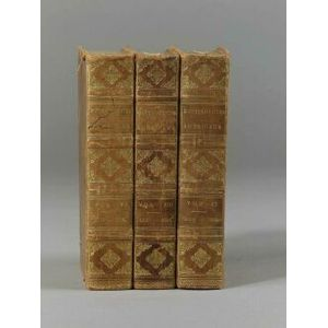 Group of Thirteen Decorative Bindings