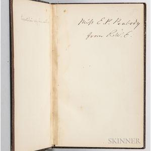 Emerson, Ralph Waldo (1803-1882) Fortune of the Republic  , Author