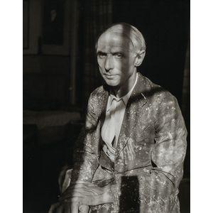 Josef Breitenbach (German/American, 1896-1984)      Seven Portraits  /A Portfolio of Seven Photographs