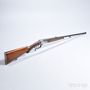 J.P. Sauer & Sohn Rook Rifle