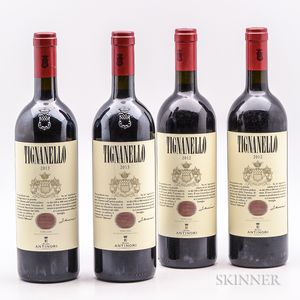 Antinori Tiganello, 4 bottles
