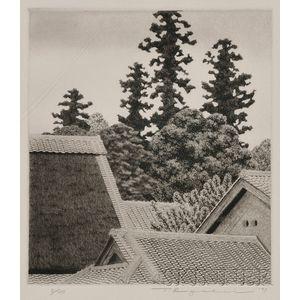 Ryohei Tanaka: