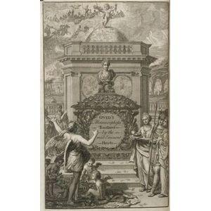 Ovid (43 B.C.-17? A.D.