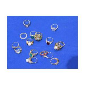 Sixteen Rings