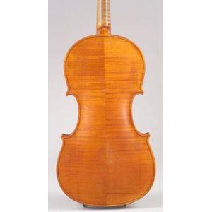 Modern American Violin, D.Edgar Jewels, West Edmeston, 1916
