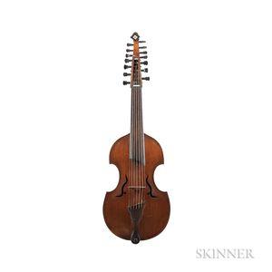 English Viola d