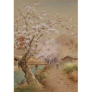 Terauchi Manjiro (1890-1964):