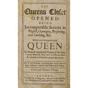 (English Queen Heneretta Maria)