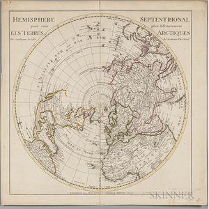 Arctic Circle. Guillaume de L