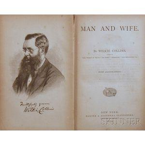 Collins, Wilkie (1824-1889)