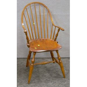Windsor Continuous Armchair.