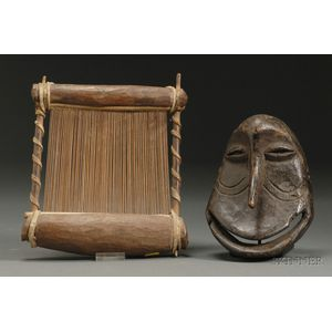 Two African Items