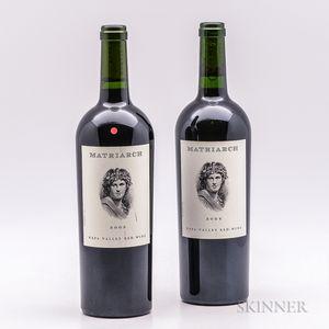 Bond Matriarch, 2 bottles