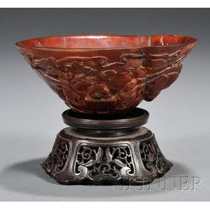 Rhinoceros Cup