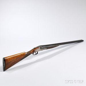 L.C. Smith Field Grade 12 Gauge Double-barrel Shotgun