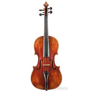 Czech Viola