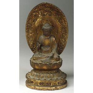 Image of the Buddha