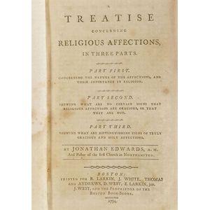 Edwards, Jonathan (1703-1758)