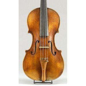 Italian Violin, c. 1920, possibly Gaetano Sgarabotto