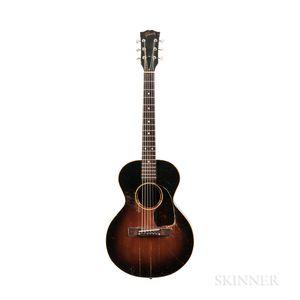Gibson LG-2 Three-quarter Size Acoustic Guitar, c. 1949