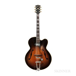 Gibson L-7C Archtop Guitar, 1951